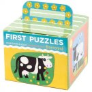 Barnyard First Puzzles