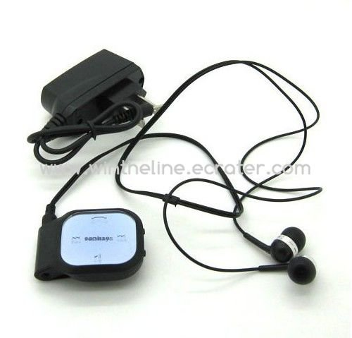 BH-214 bluetooth stereo headset earphone BH214(black) -- Free shipping