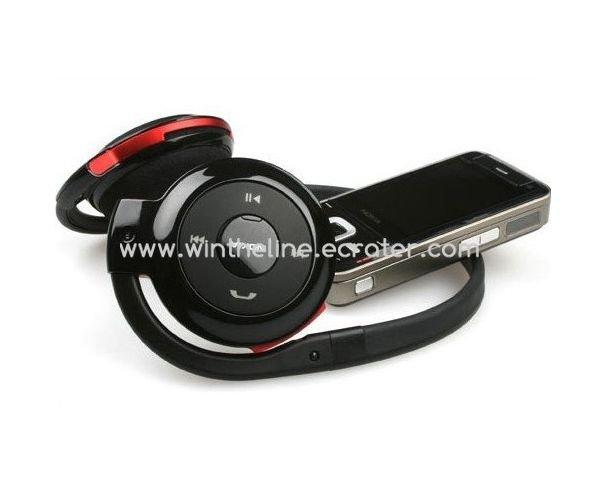 Nokia BH-503 Bluetooth Stereo Headphone BH503 -- Freeshipping