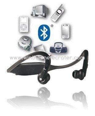 Bluetooth S9-HD Stereo Bluetooth Earphone Headphone Free Shipping