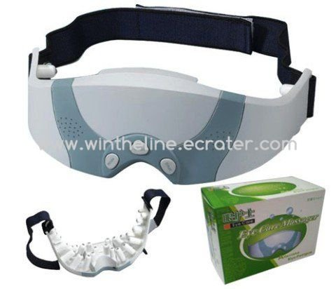 T-017 Eye Care Massager Alleviate Fatigue massager for Eyes -- Freeshipping