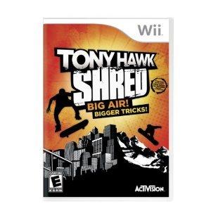 Tony Haw Big Air!
