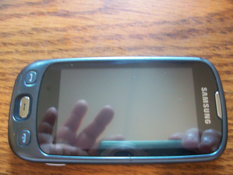 Samsung T749 Highlight Wireless Touchscreen Phone