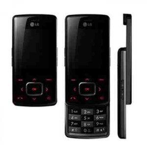 LG Chocolate KG800
