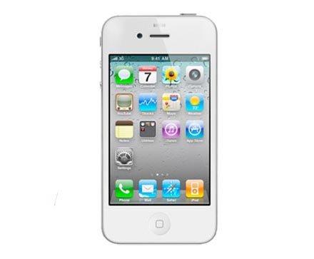 Iphone 4 - 32GB - White