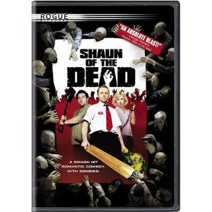 Shaun of the Dead (used)