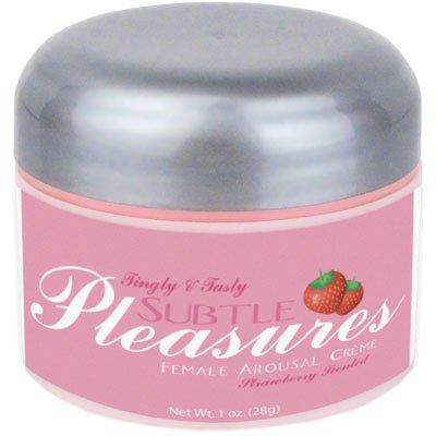 Subtle Pleasures Strawberry