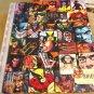 The Wolverine Files/Marvel Comics