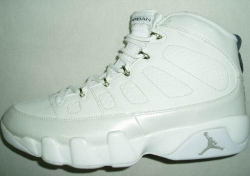 Nike Air Jordan 9