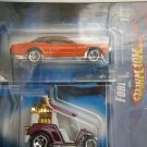 Hot Wheels HOT BOX Promotion Pack (Box 2)