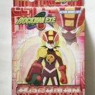 ROCKMAN EXE  Capcom 2005 Red Box