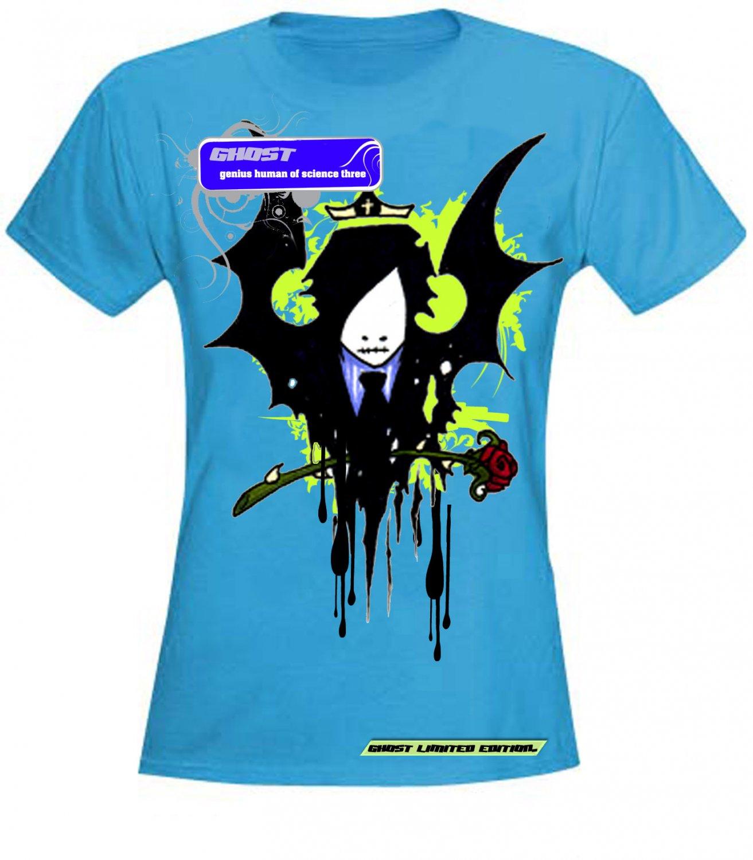 ghost t-shirt1