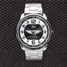 Hyundai Genesis Emblem Style Sport Metal Watch