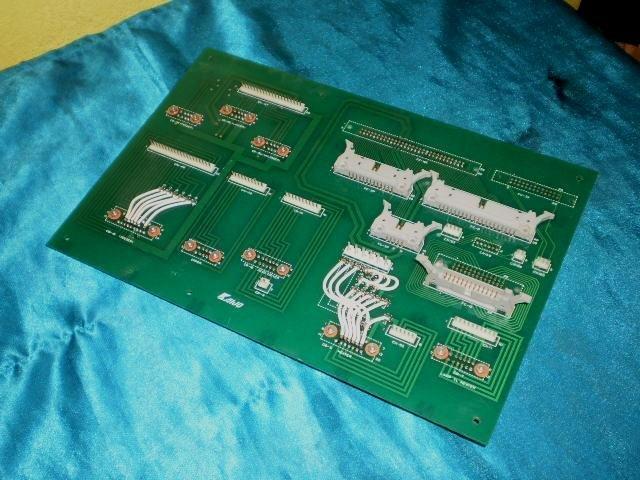Kaijo 231542-A-1/2-2/2 Board