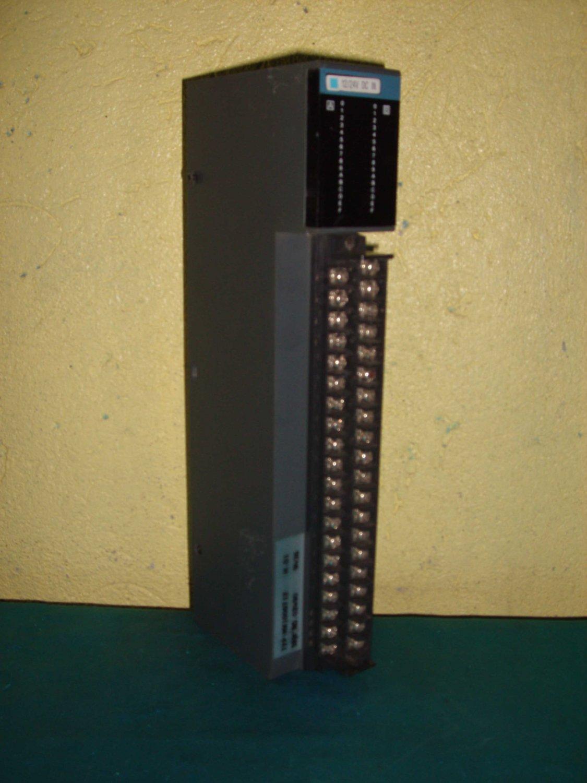 Yamatake Honeywell MX100GT12 PLC