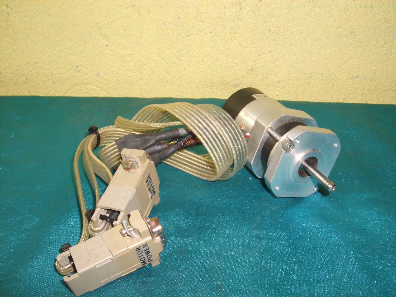 MCG IB17000-E1 77822-033 Brushless DC Servo Motor