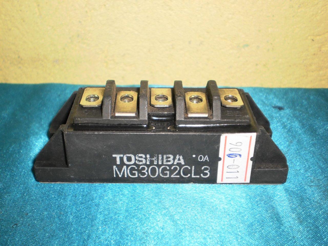 Toshiba MG30G2CL3 Transistor