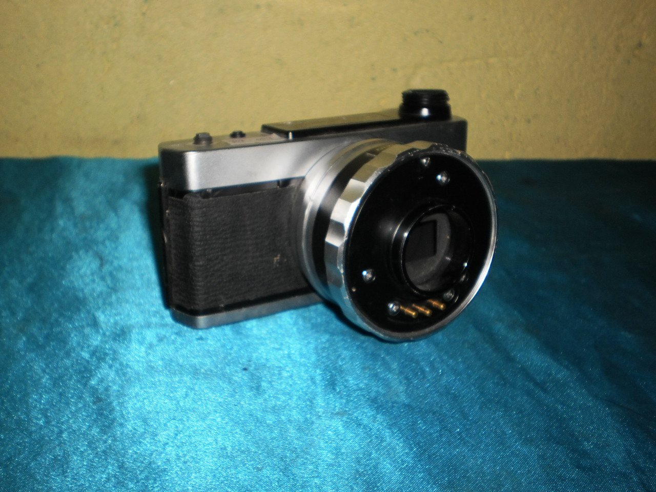 "OLYMPUS C-35AD-4 Camera ""AS IS"""
