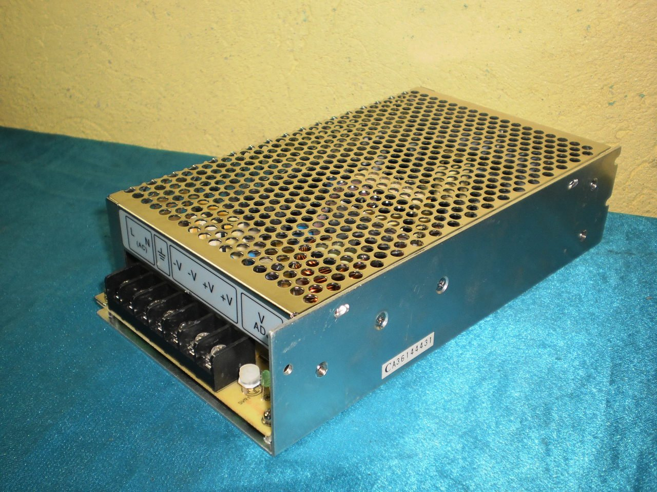 Mean Well S-150-24 Power Supply