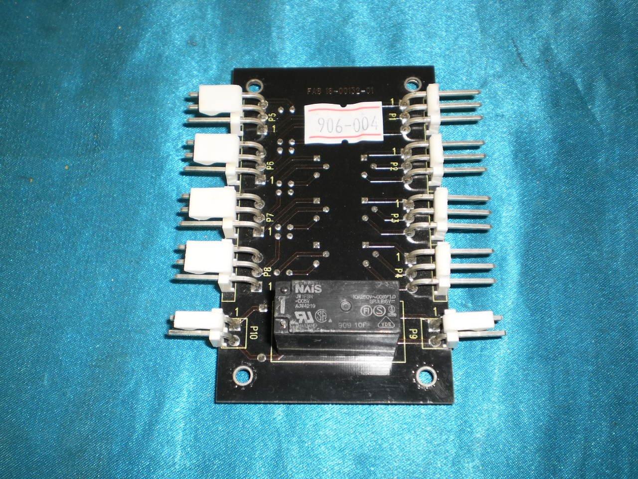 Powerspec FAB 18-00132-01 Board