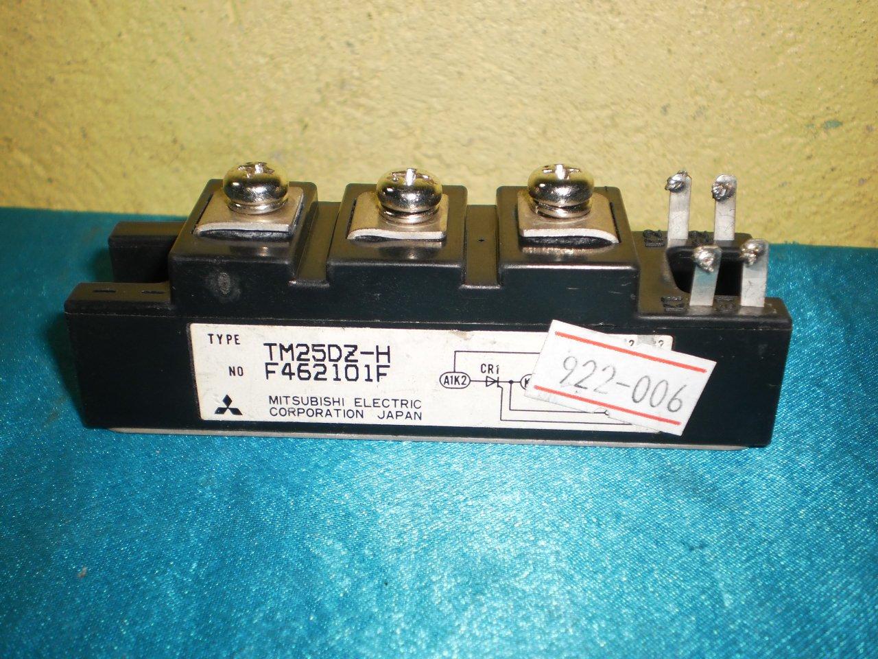 Lot 5pcs Mitsubishi TM25DZ-H Power Module
