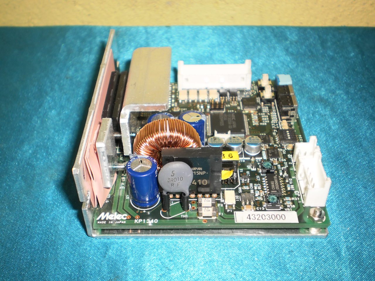 Melec GDB-5311A-00 Servo Controller