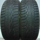 2 2355517 Pirelli 235 55 17 Winter MO Part Worn Used Tyres