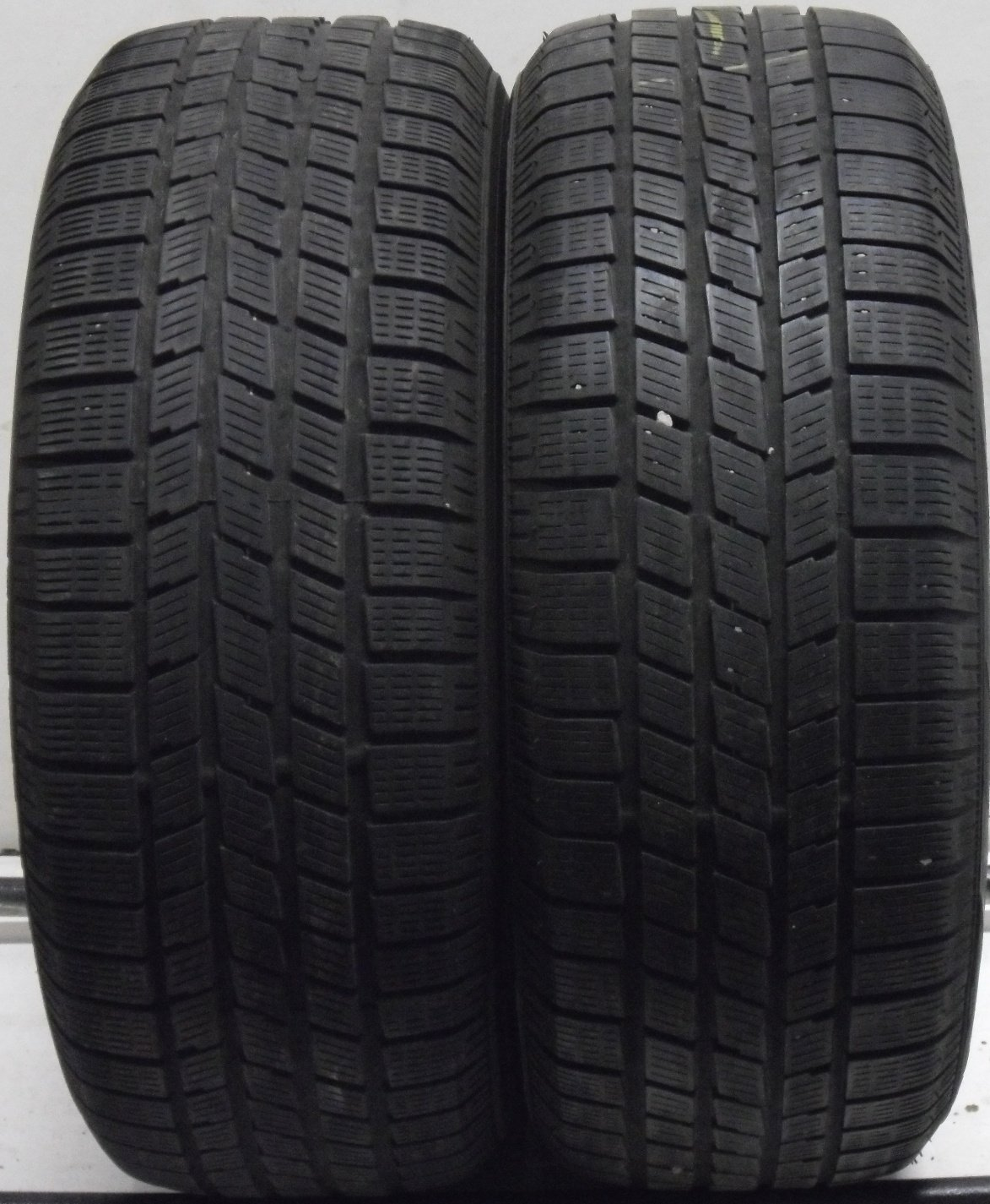 2 2055516 Pirelli 205 55 16 Winter Part Worn Car Tyres 190 Snow Sport x2 Two 4mm to 5mm