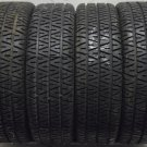 4 18065390 Michelin 180 65 390 Metric Tyres Trx saab used tyres x4 Four
