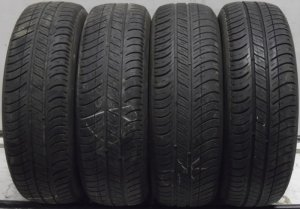 4 1656514 Michelin 165 65 14 Part Worn uesd Tyres x4 Energy