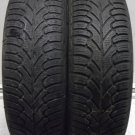 2 1956515 Fulda 195 65 15 Winter Mud Snow Part Worn Used Tyres x2 91TR