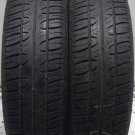 2 1755515 Semperit 175 55 15 Part Worn Used Tyres Snow x2