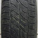 1 2257016 Bridgestone 225 70 16 Dueler H/T 687 Part Worn Used Tyre x1