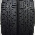 2 1756515 Semperit 175 65 15 Winter Mud Snow Part Worn Used Car Tyres x2 Two