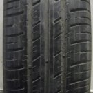 1 2057015 Goodyear 205 70 15 Conquest GA Part Worn Used Tyre x1 6mm
