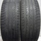 2 2055017 Michelin 205 50 17 Pilot Exalto Part Worn Used Tyres x2