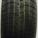 1 2156516 Michelin 215 65 16 4x4 Alpin Winter Part Worn Used Tyres x1 Mud Snow