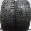 2 2355519 Dunlop 235 55 19 SP Sport 01 Part Worn Used Tyres x2