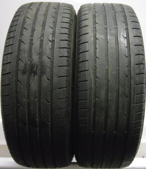 2 2356018 Bridgestone 235 60 18 Dueler H/P Sport Part Worn Used Tyres x2