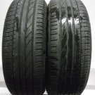 2 1955516 Bridgestone 195 55 16 Turanza ER300 Part Worn Used Tyres x2