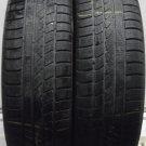 2 2256018 Hankook 225 60 18 Icebear W300 Winter Snow Used Part Worn Tyres x2