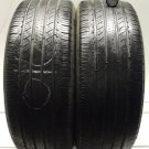 2 2656018 Michelin 265 60 18 Part Worn Used 265/60 18 Car Tyres x2 Latitude