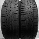 2 2356517 Pirelli 235 65 17 Used Part Worn Scorpion Car Tyres Winter M0 Ice Snow