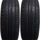 2 x 2055017 Hifly 93W SPORT 205 50 17 NEW TYRES x2 One 205/50 17 High Performance