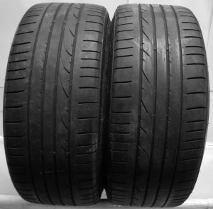 2 2254019 Bridgestone 225 40 19 Used Part Worn Tyres Car 225/40 19 Drift Track