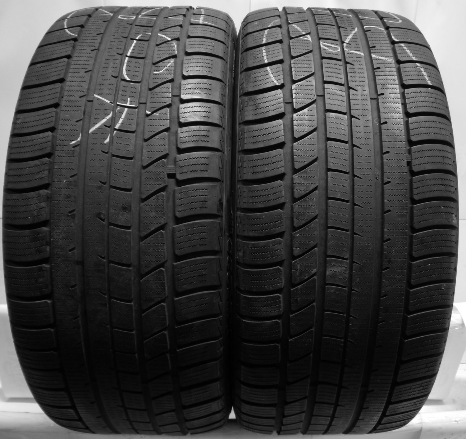 2 2754020 hankook 275 40 20 used part worn tyres x2 car. Black Bedroom Furniture Sets. Home Design Ideas