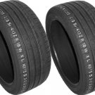 2 2454019 Kinforest 245 40 19 Tyres x 2 NEW Budget 245/40 19 High Performance