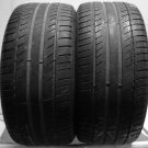 2 2754518 Michelin 275 45 18 Used Part Worn Tyres x 2 M0 275/45 18 Primacy HP
