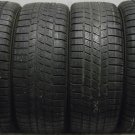 4 195 65 15 Pirelli 1956515 5.5mm 190 Snowsport Winter Used Part Worn Tyres x4 14.95 24Hrs Del UK