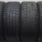 4 2454517 Continental 245 45 17 Winter Used Snow TS830P Part Worn Tyres x4 99 H  14.95 24HR Del UK